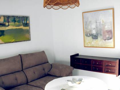 Alojamiento Rural Casa 1