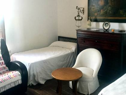 dormitorio casa rural 2