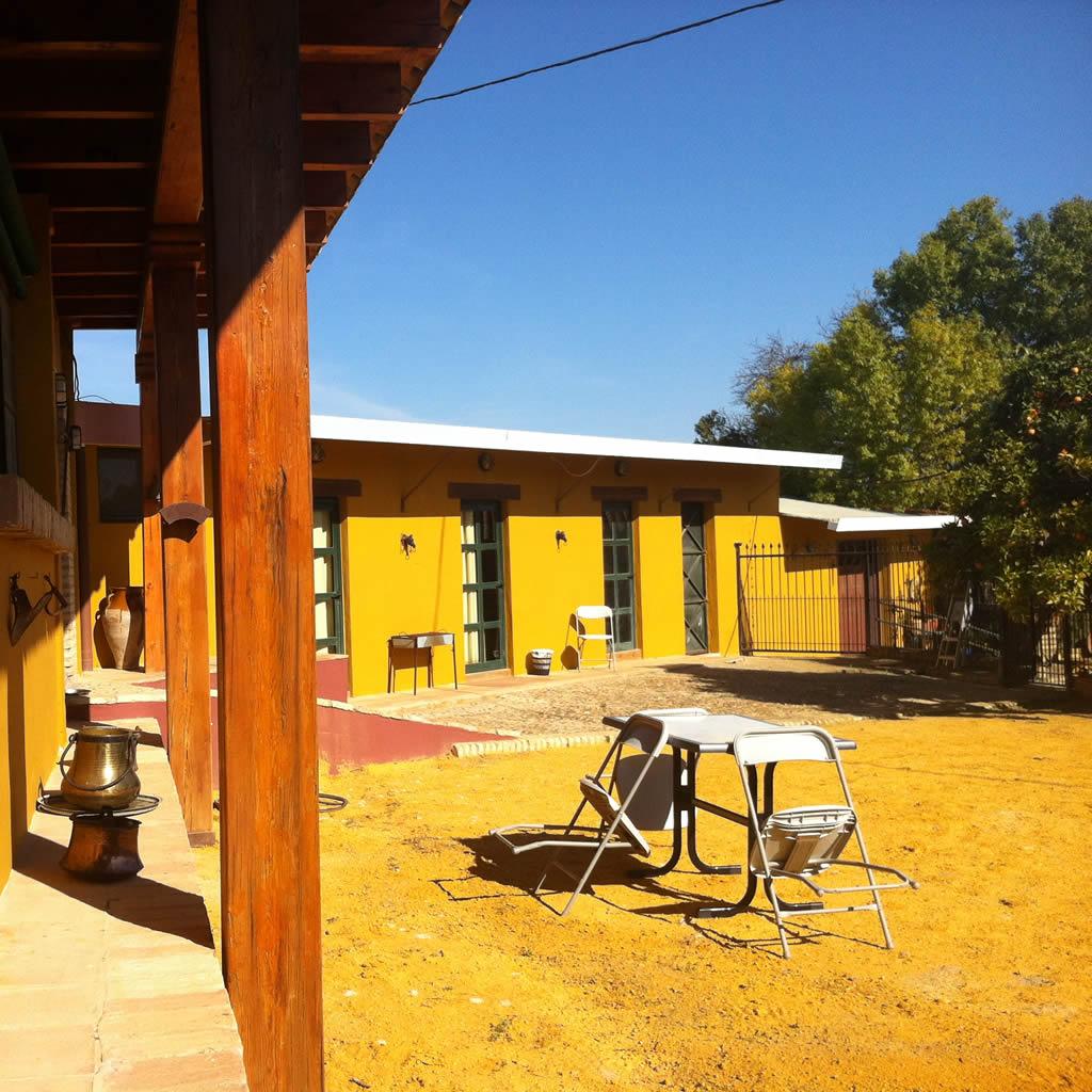 alojamiento rural casa 4 exterior