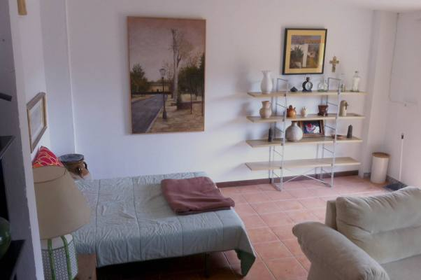 Casa Rural en Mairena del Alcor
