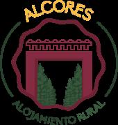 logotipo casa rural Alcores