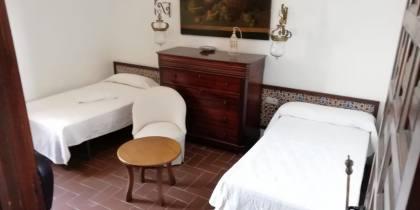 dormitorio casa rural alcores 2